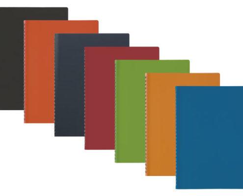 Style Design - produzione agende personalizzate - memopocket soft