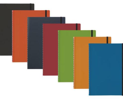 Style Design - produzione agende personalizzate - memopocket style